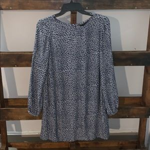 Zara Boho Fashion Mini Dress